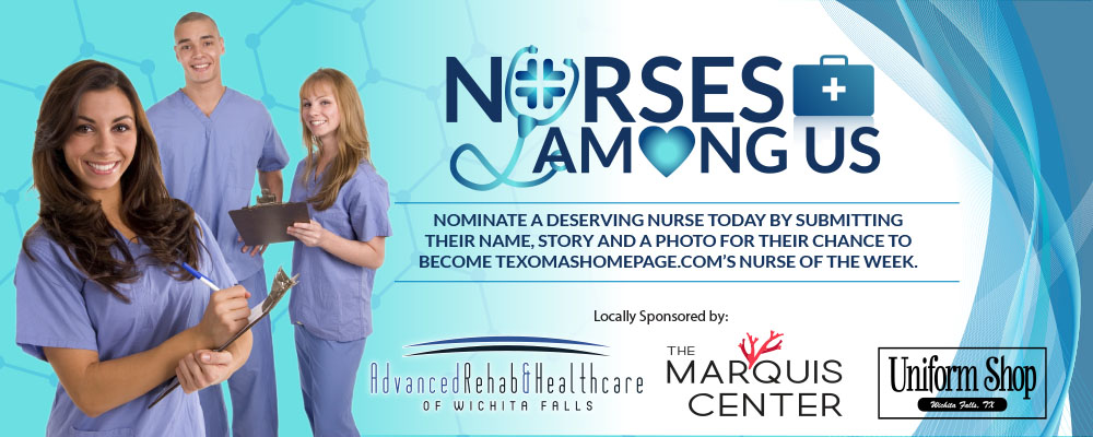 Nurses Among Us