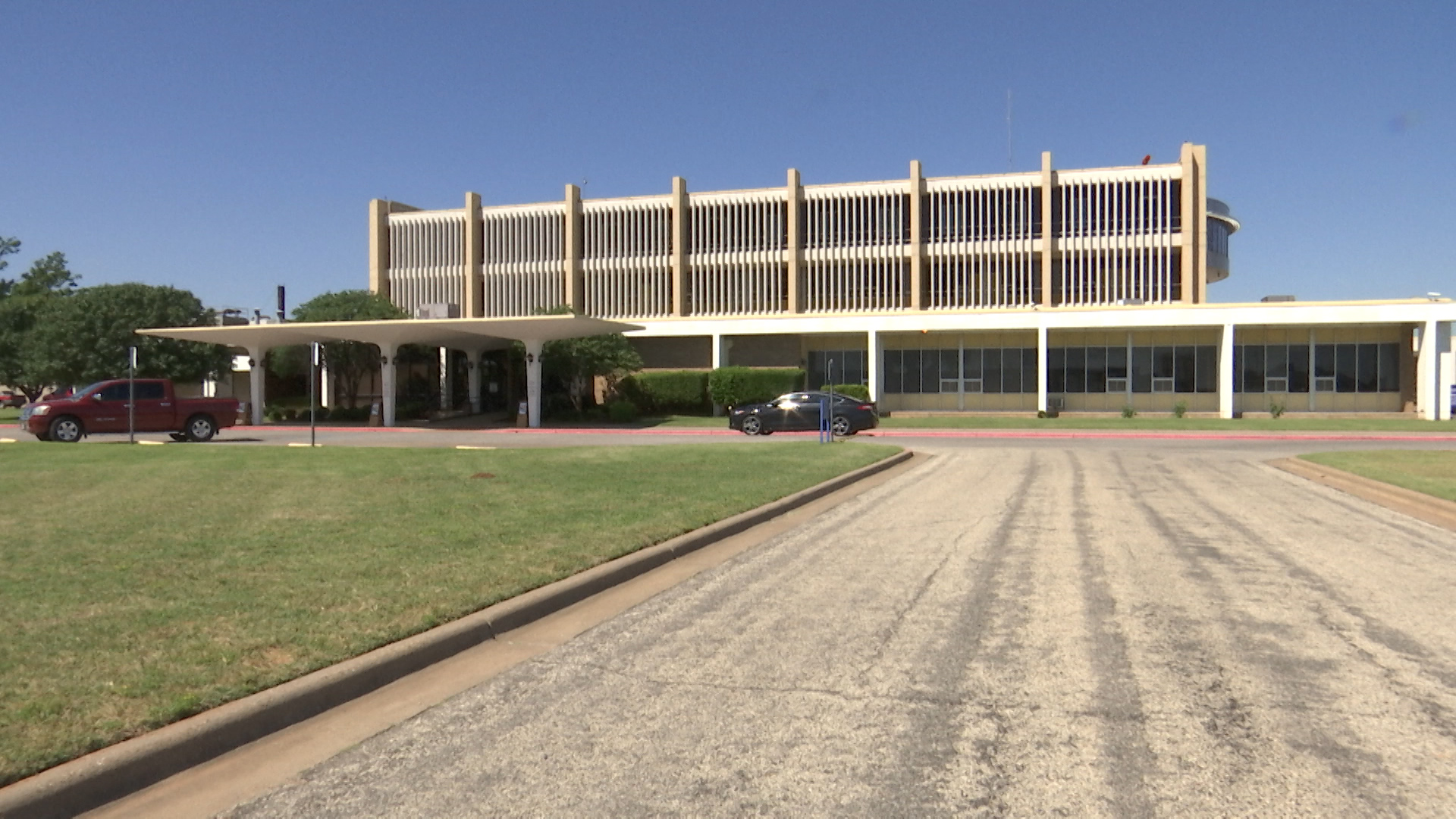 Wilbarger General Hospital is now headed by a man who said he loves working with hospitals in rural communities to make a difference.