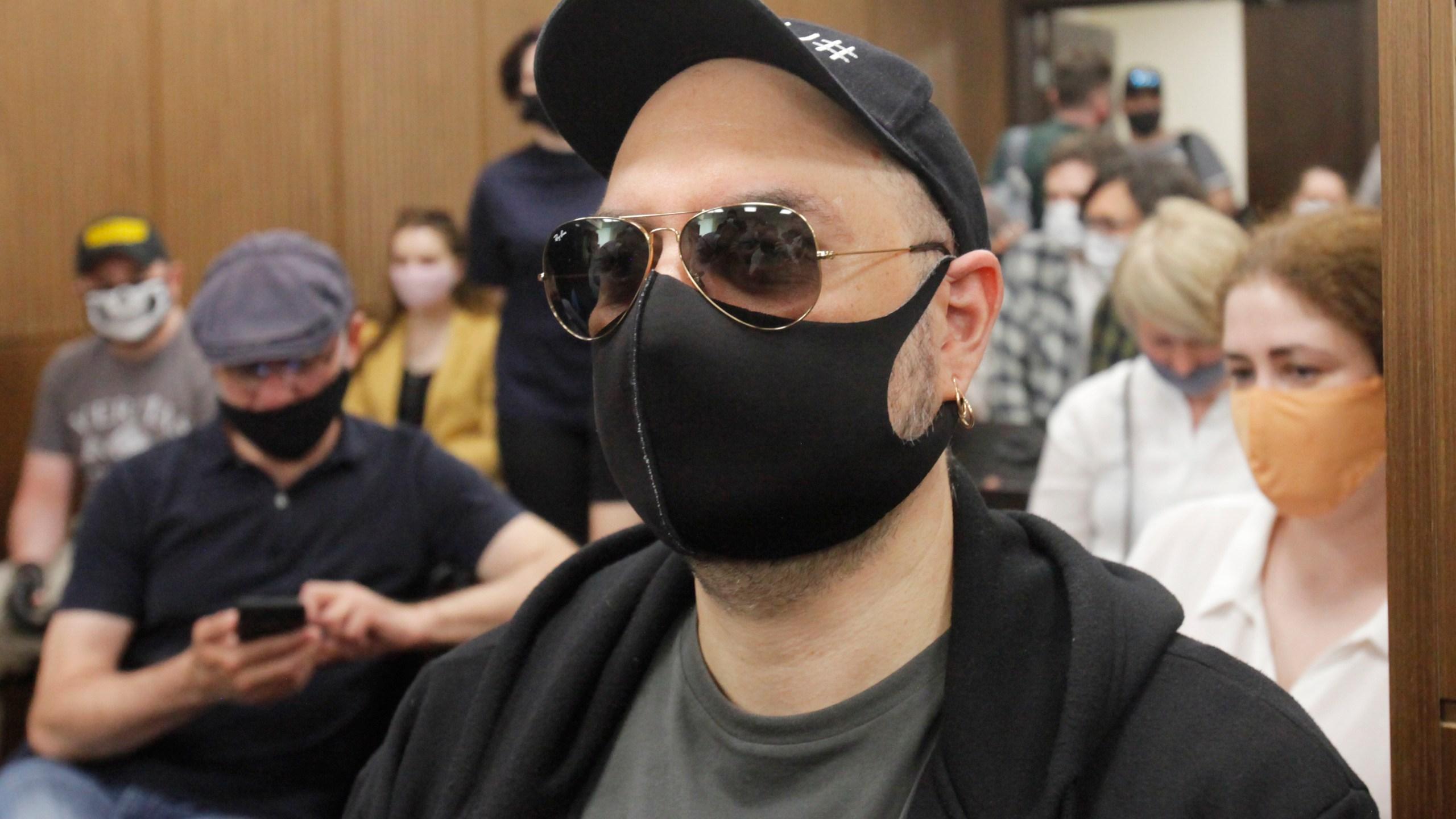 Kirill Serebrennikov