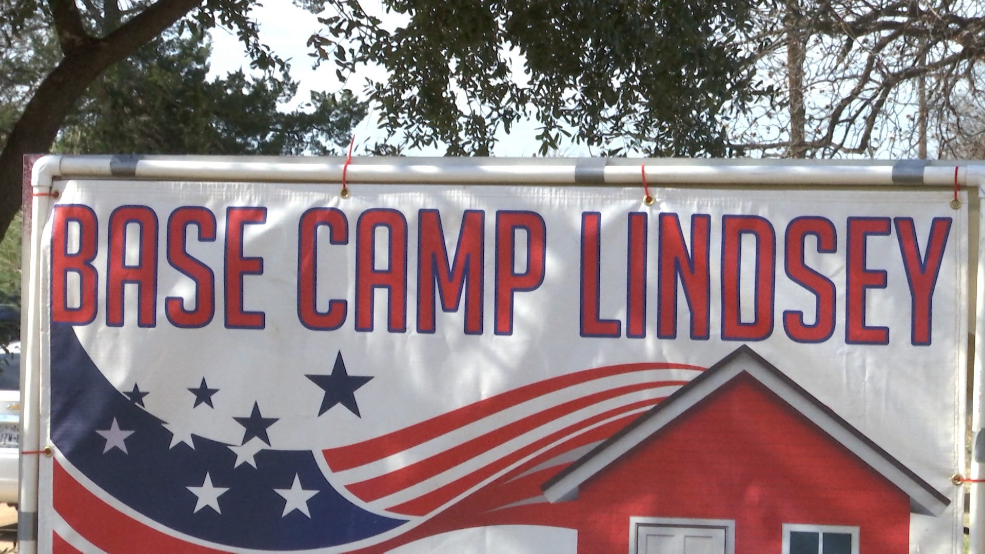 Base Camp Lindsey officials continue to work tirelessly in supporting homeless veterans in our community this time with a Summer stand down.