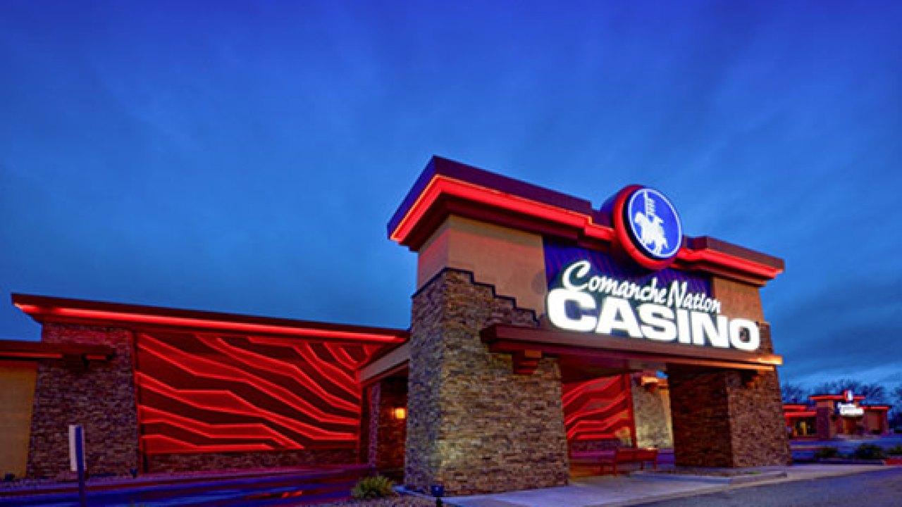 Comanche Nation Casinos Reopen June 12 Texomashomepage Com