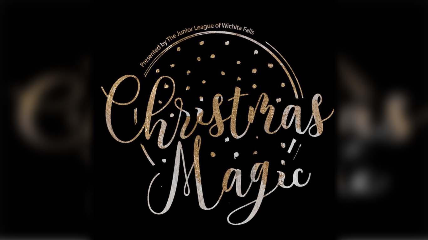 Christmas Magic 2020 Junior League of WF reimagines Christmas Magic amid COVID 19