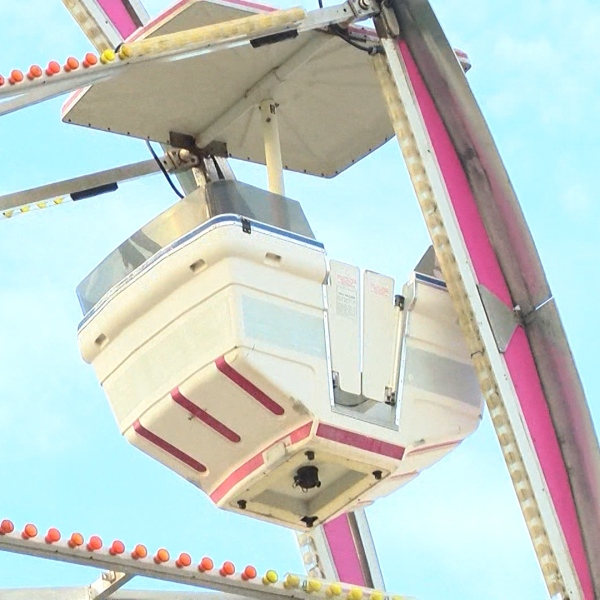 Tens of thousands of dollars will be lost as a 25-year tradition, the Texas-Oklahoma fair takes the year off.