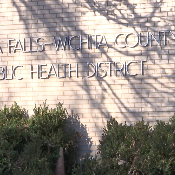 Health district adjusts workforce as COVID-19 cases increase