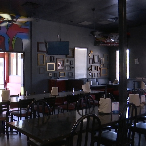 Some local restaurateurs said with the COVID-19 cases rising at the pace it has been, they are making changes to their dine-in policies.