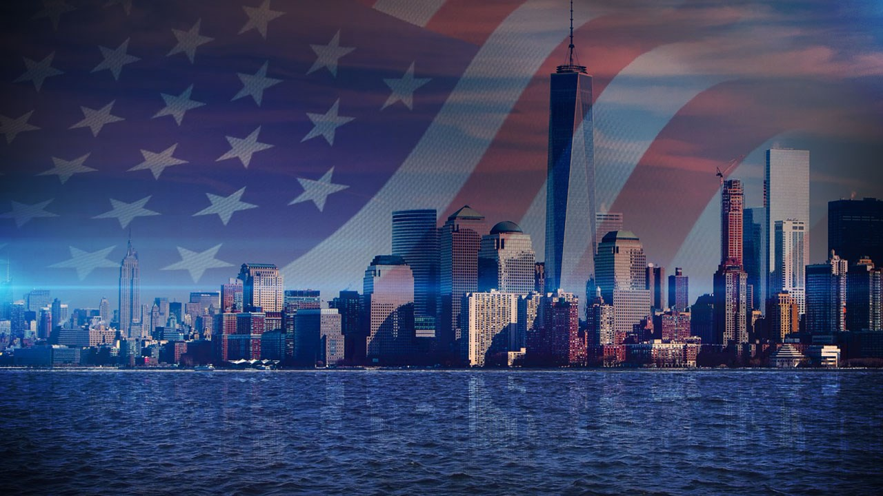Friday marks 19 years since the terrorist attacks on September 11, 2001.