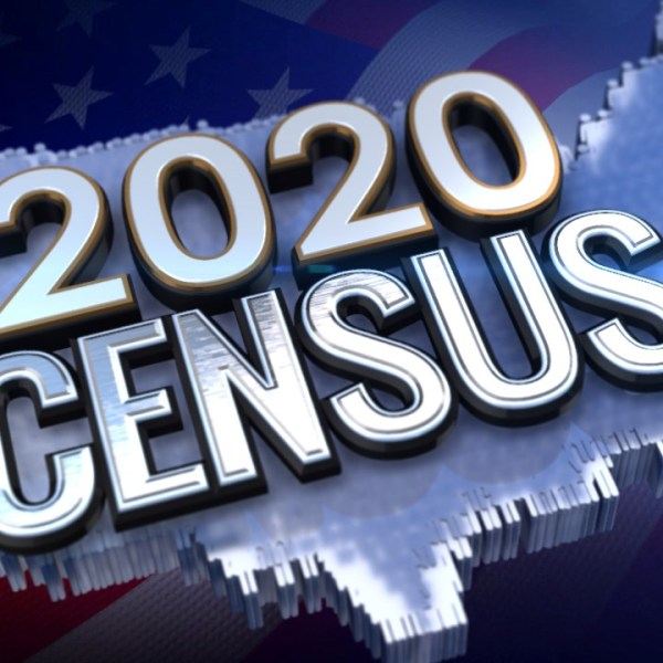 The census deadline is fast approaching and several areas of Wichita Falls are still on the under-reporting list.