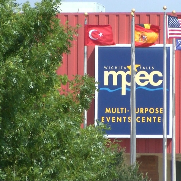 Could the city be getting the MPEC off its hands?