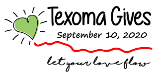We are three days away from Texoma Gives and this year comes with a lot of changes thanks to the pandemic.