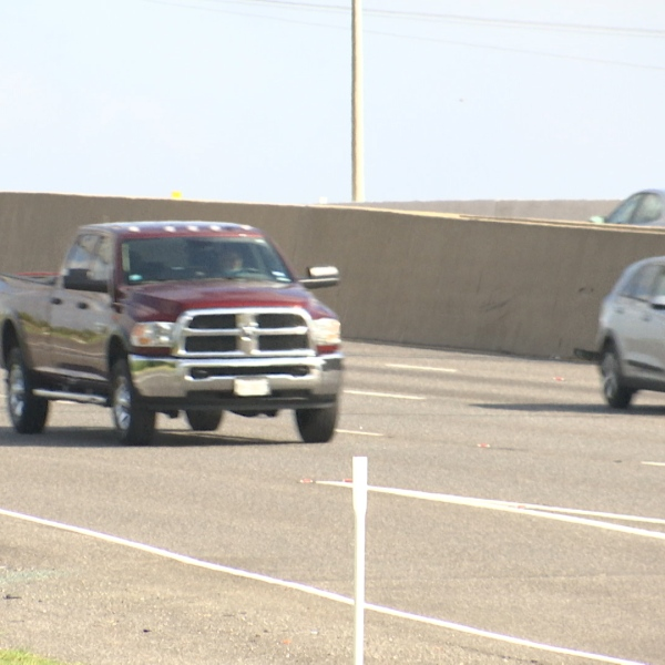 102, 274, that's the number of citations and warnings issued last Labor Day weekend across the state and Texas Department of Public Safety officials are hoping to reduce that this year.