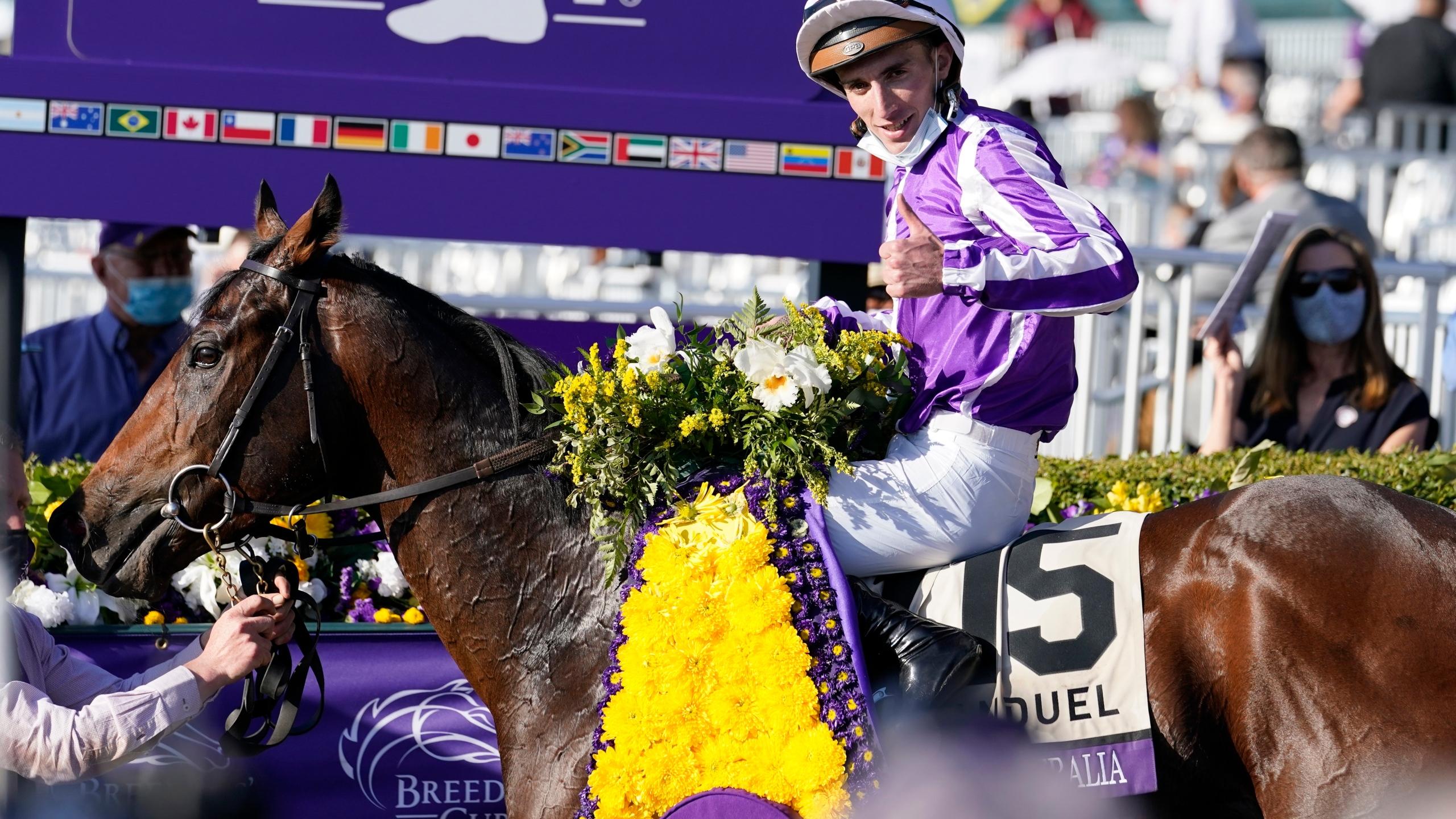 Horse Racing News and Results - ESPN