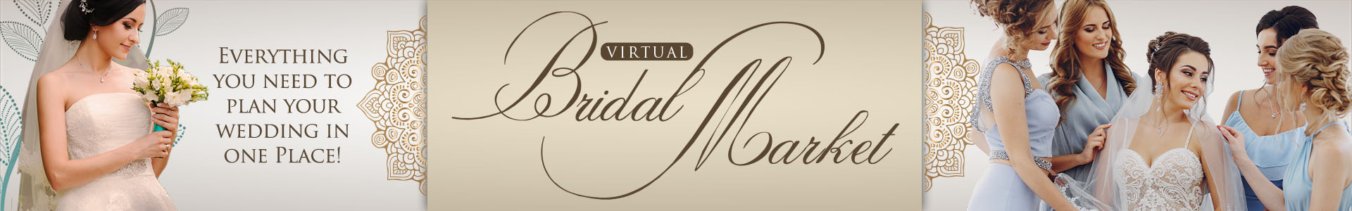 Virtual Bridal Market