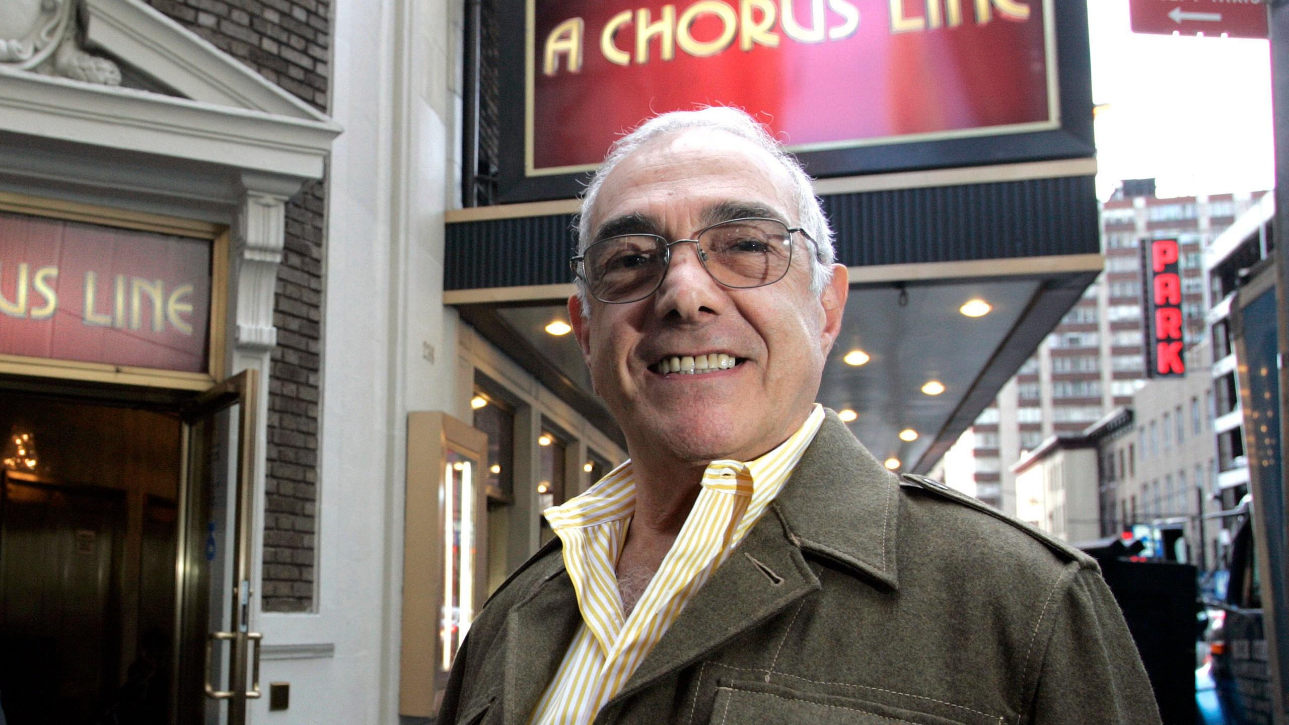 Bob Avian, Baayork Lee