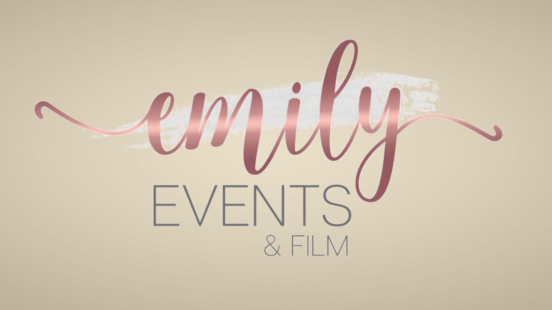Emily Events and Film