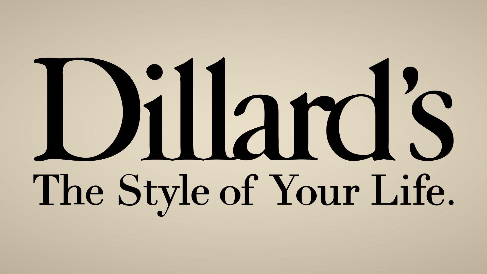 Dillard's'