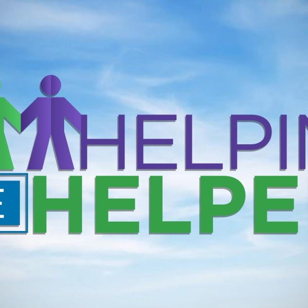 Our Helping the Helpers series continues to highlight the needs of non-profits in our area after the pandemic caused a great setback for them.