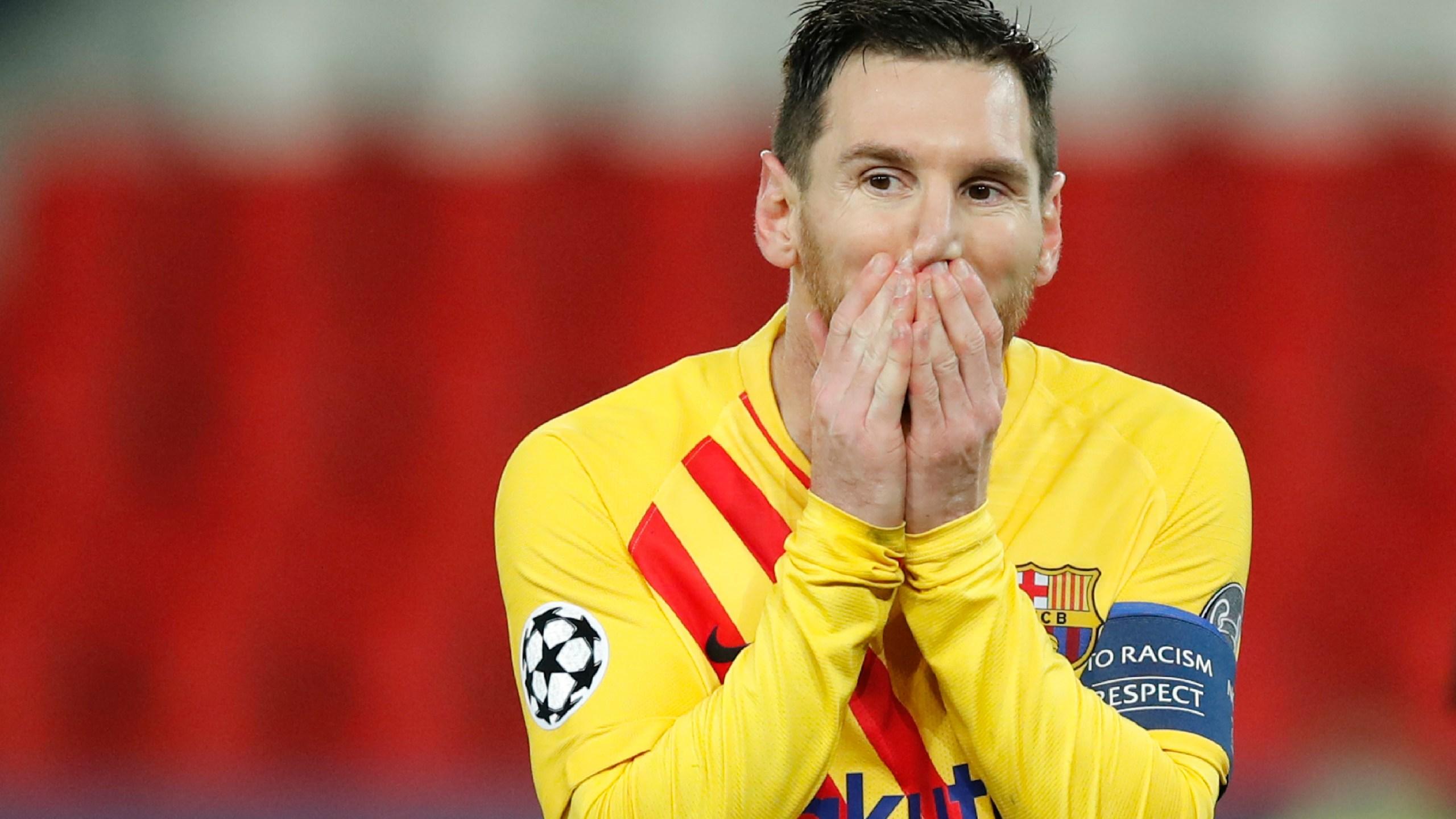 Quarterfinal Streak Ends As Messi Ronaldo Both Eliminated Texomashomepage Com