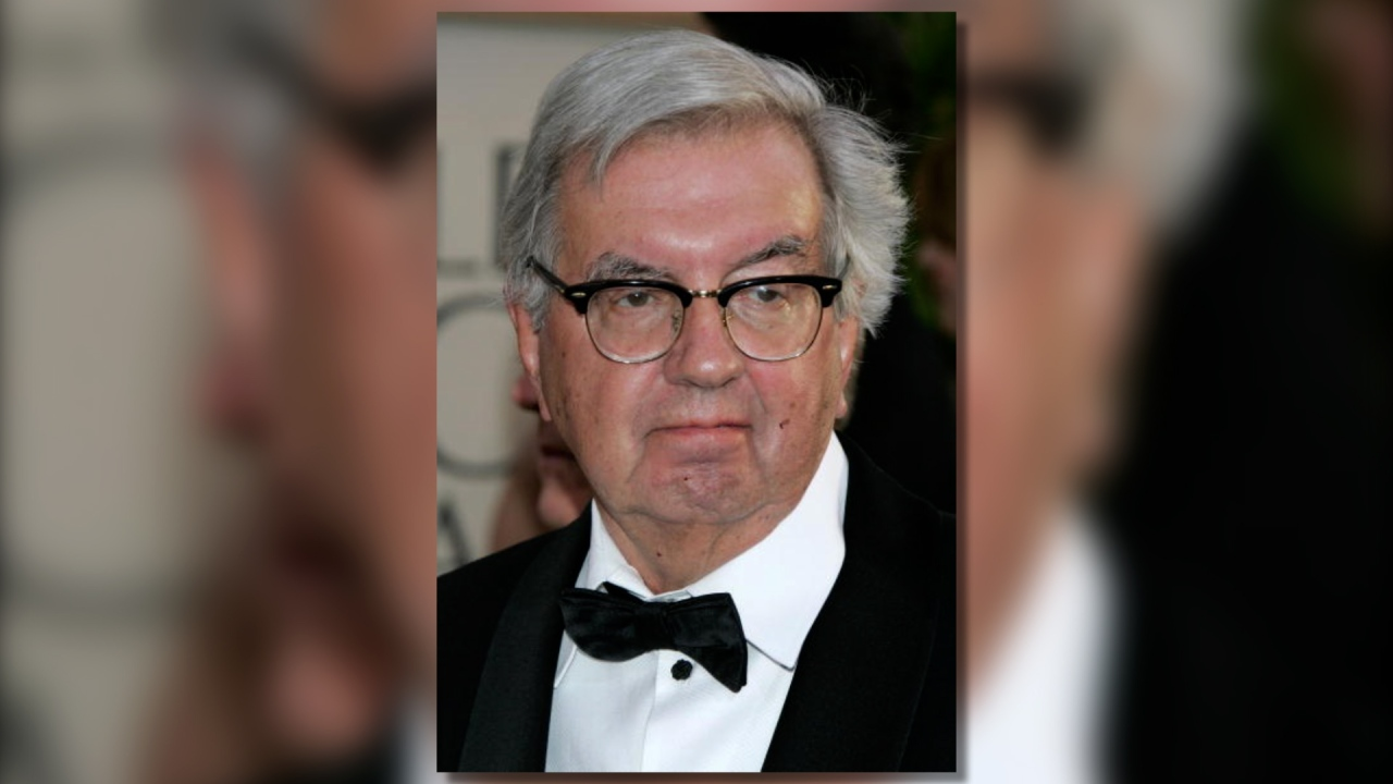Midway ISD to honor Texoma author Larry McMurtry