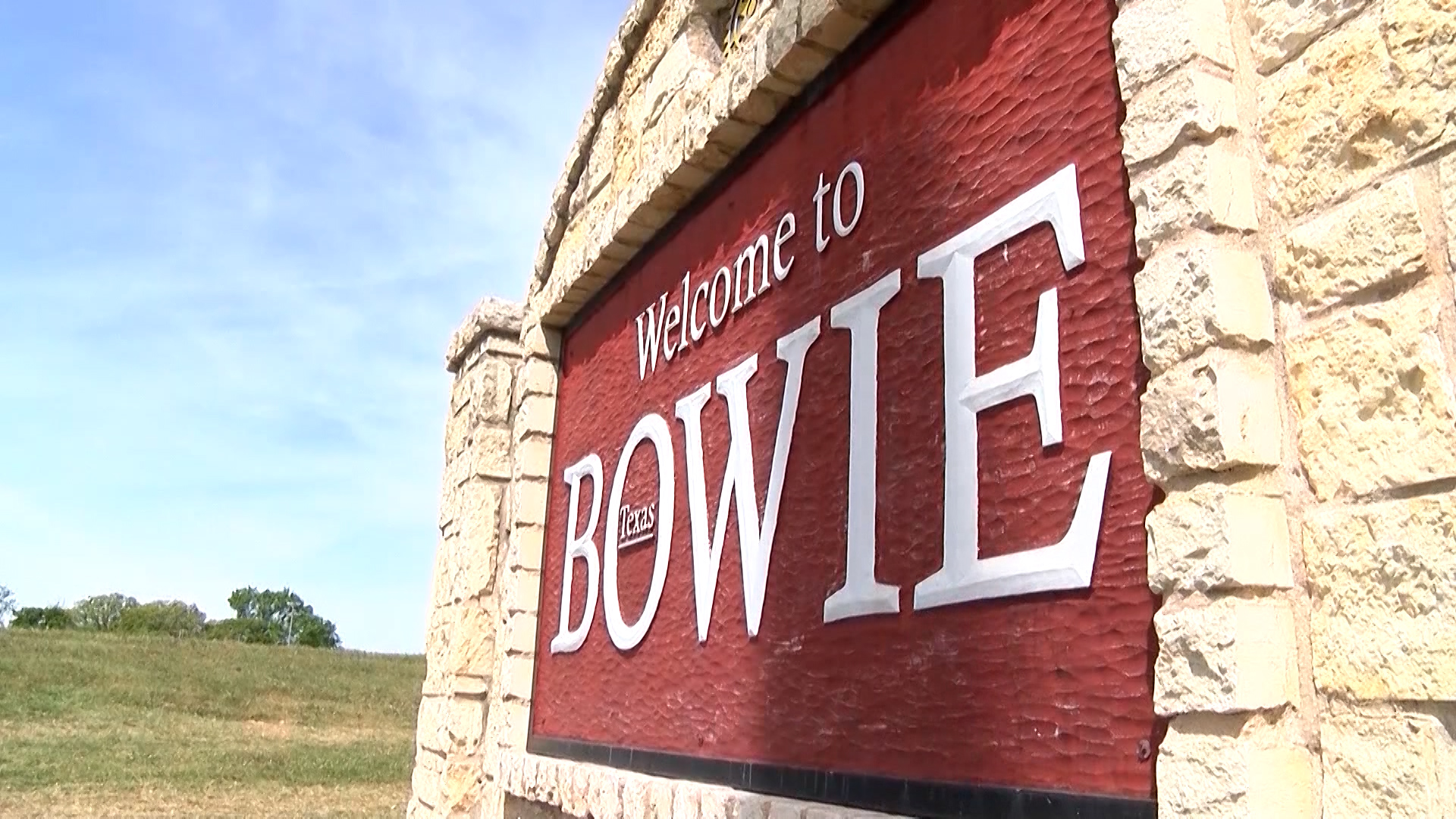 Bowie officials recently paid Bryan Texas Utilities $1.2 Million for its electric bill.