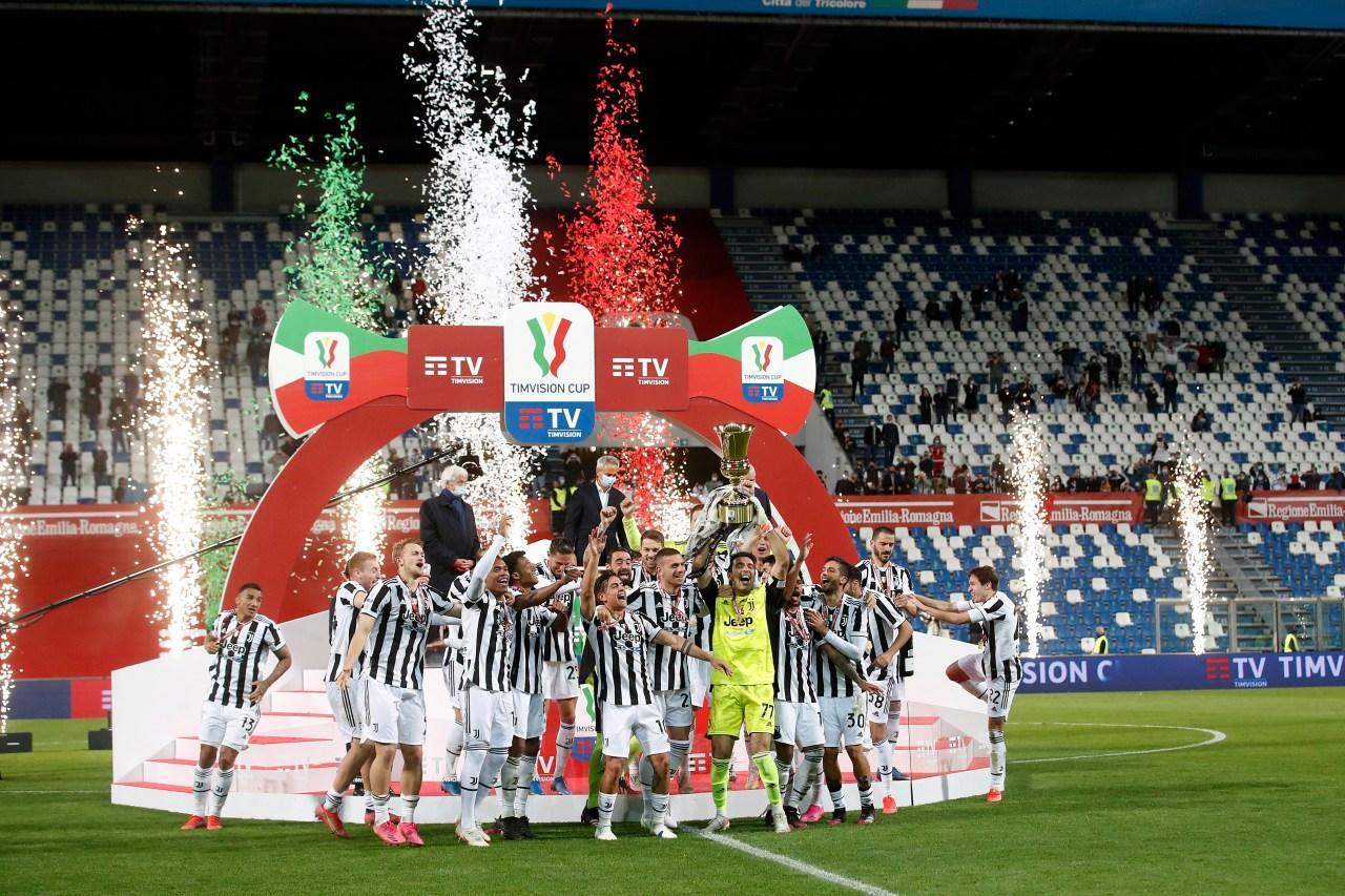 Uefa Super Cup 2021