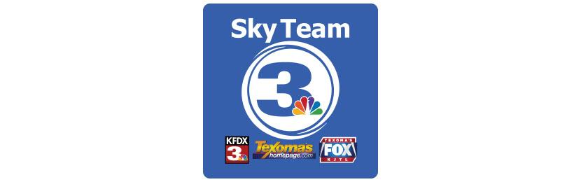 Sky Team 3 App