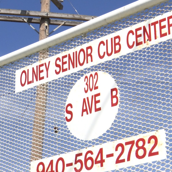 Many senior citizens in Olney rely on the Senior Cub Center in Olney for daily meals and fellowship but much has changed over the course of the pandemic.