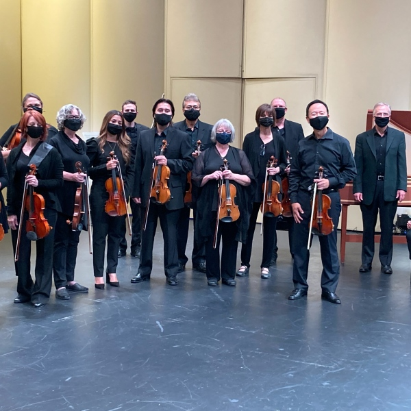 If you are a lover of classical music, then you may be interested in this Texoma nonprofit organization known to heal and educate through music.