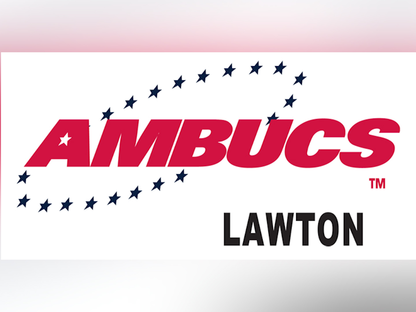 The folks with Lawton AMBUCS said any assistance you can provide will help them make a difference.