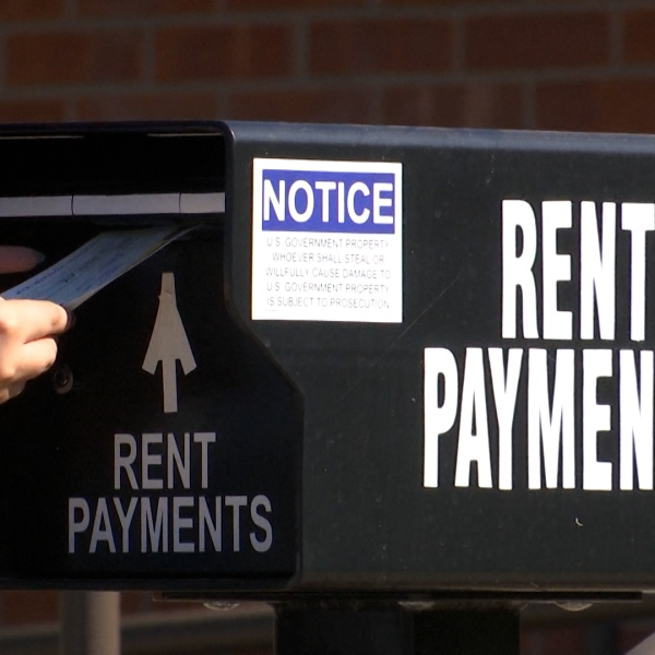A group of individuals and organizations raising awareness for rent relief said there is money left to help more people.